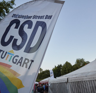 Christopher Street Day Stuttgart
